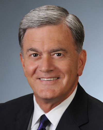 M. Troy Woods, Chairman, President & Chief Executive Officer, TSYS