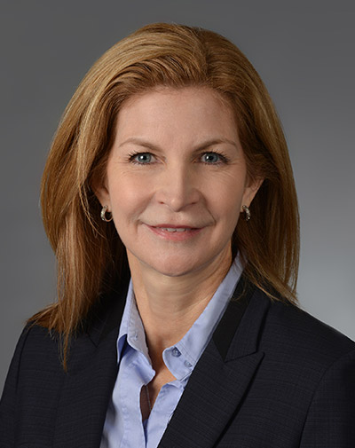 Patty Watson, Senior Executive Vice President & Chief Information Officer, TSYS